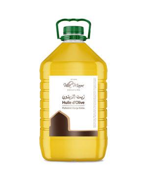 Huile Olive Vierge Extra Chiadma Maroc